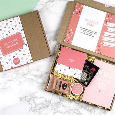 Alised Letterbox Friendship  Ee  Gift Ee    Ee  Box Ee   By Milly