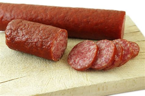 Handmade Sausage - sausage recipes cdkitchen