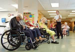 nursing home what is necessary to make meaningful improvements in the
