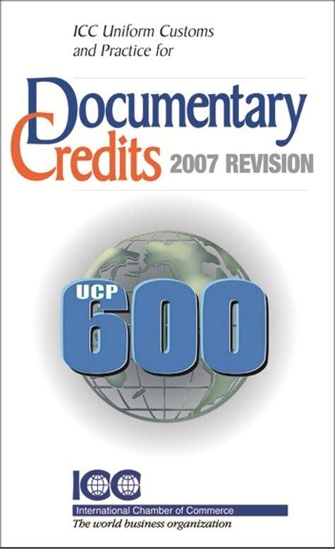 Letter Of Credit Ucp 600 Pdf ucp 600 letter of credit bbm v 71