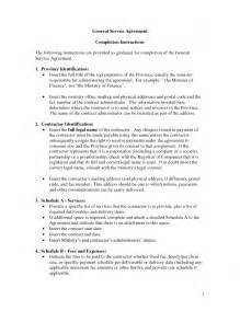 general service contract template doc 575709 business contract template business sales