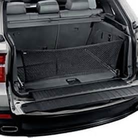 bmw x5 luggage net by bmw for 51 80