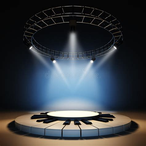 stage background design template empty music stage stock photo image of empty concert