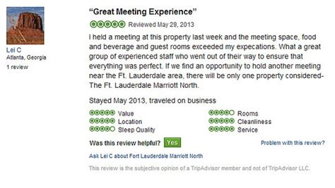 why you need to include reviews in your proposals grouptravel org