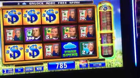 Win Money Slot Machines - money rain slot machine it bonus win 1 50 bet first attempted youtube
