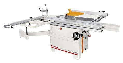 minimax sliding table  sc
