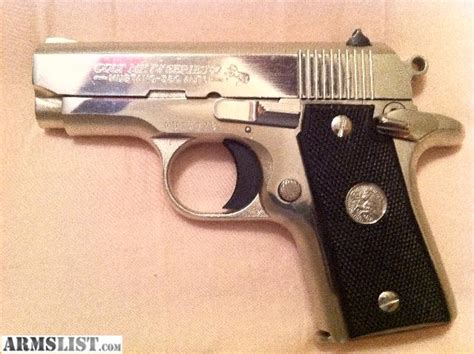 colt mustang 380 price colt mustang 380 price