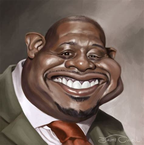 forest whitaker walking dead 17 best images about a world of caricatures on pinterest