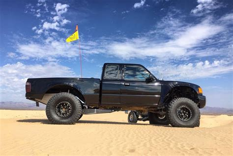 prerunner ranger ford ranger prerunner cheapest ticket to the desert racing