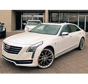 2018 Cadillac Xts Platinum  New Car Release Date And