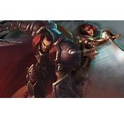 17  Darius LOL Wallpapers HD Free Download