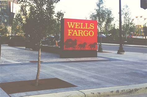 banco wells fargo wells fargo es multado por crear cuentas bancarias sin
