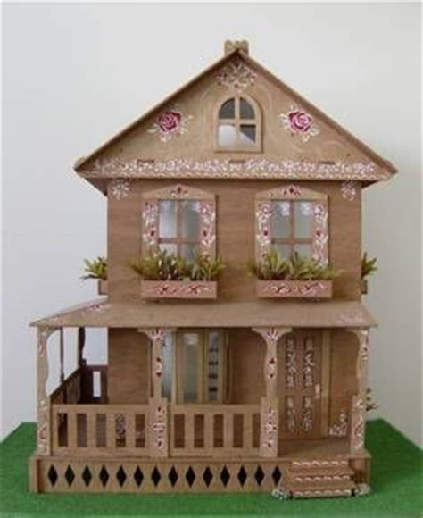 how to make a cardboard house for dolls 25 best ideas about cardboard dollhouse on pinterest