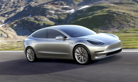 will tesla be affordable tesla reveals highly anticipated model 3 automotive