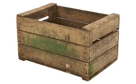 large wooden crates vintage wood crate large jayson home