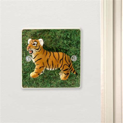 safari themed bedroom safari themed bedroom bengal tiger cub light switch