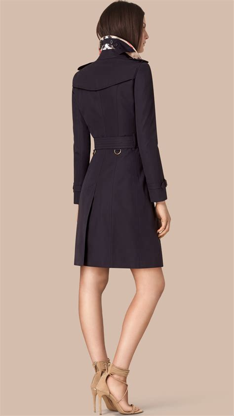 Heritage By Burberry by Lyst Burberry The Chelsea Heritage Trench Coat