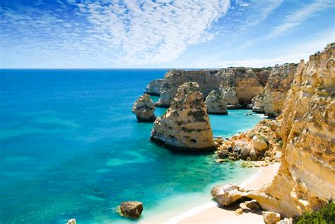best places in algarve the 19 best places to visit in portugal traveling in
