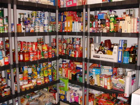 Food Cupboard Food Bank Dartmouth Community Church