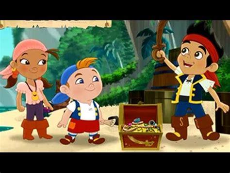 josefina busca un tesoro jake y los piratas de nunca jamas jake en busca del tesoro youtube