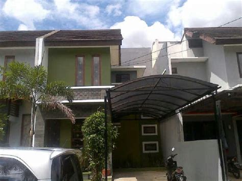 Rumah Cluster Bandung Timur rumah dijual jual rumah cluster antapani bandung timur