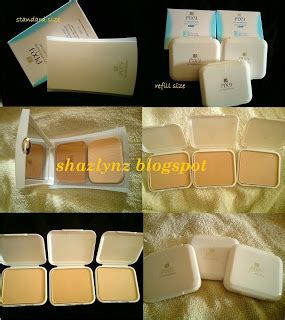 Bedak Pixy Two Way Cake Refil shazlynz bizznet