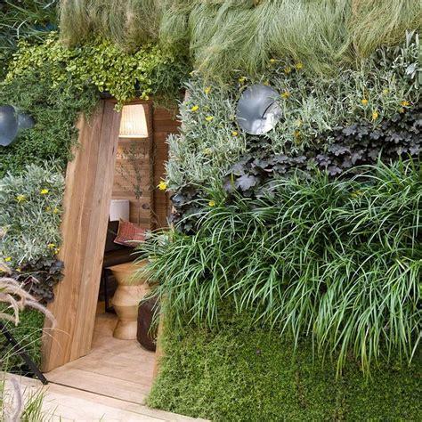 vertical garden blanket get into gardening temple