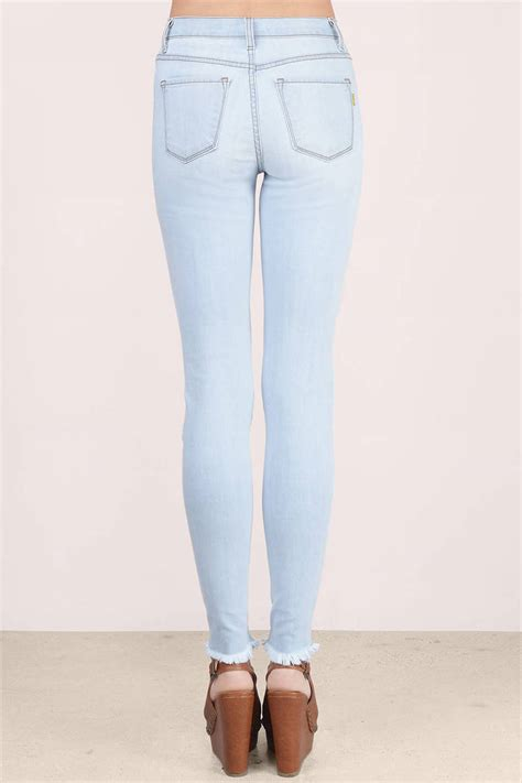 light wash skinny jeans light wash denim jeans blue jeans skinny jeans 88 00