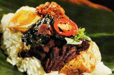 resep membuat nasi bakar yang enak 14 resep masakan nasi bakar yang enak dan sederhana