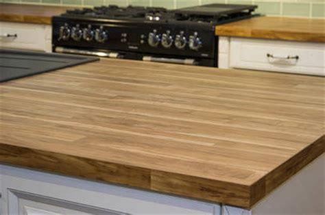 Hardwood Timber Kitchen Benchtops kitchen benchtops consumer nz