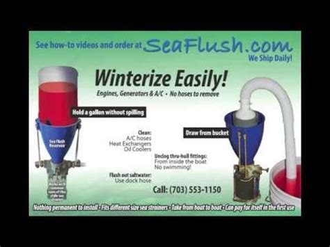how to winterize a boat air conditioner winterizing searay 290 sundancer doovi