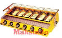 Et K333 spesifikasi dan harga mesin panggang barbeque toko mesin