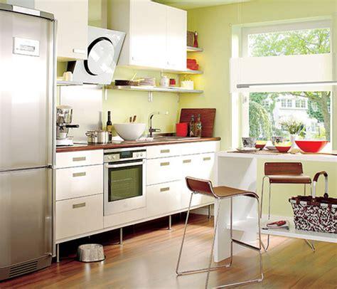 como decorar tu cocina pequena