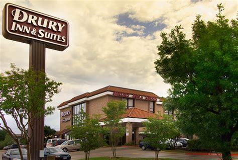 drury inn tx drury inn suites hotel reviews
