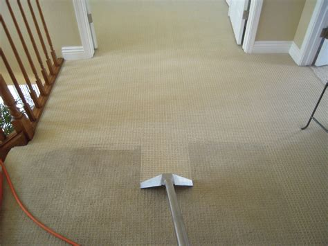 And Carpet Cleaning by