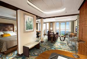 Carnival Cruise Suites Floor Plan A Room With A View 171 Disney Parks Blog