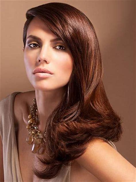 new spring summer trending hair styles brunettes hot hair color ideas for latest spring summer