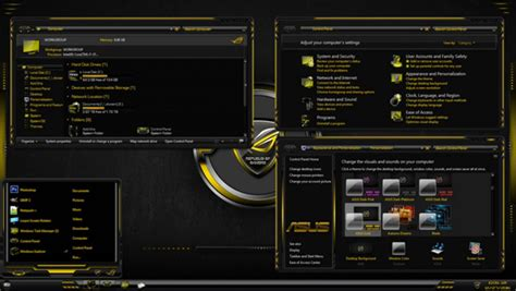gold themes download gold free desktop themes windows 8 themes windows 7