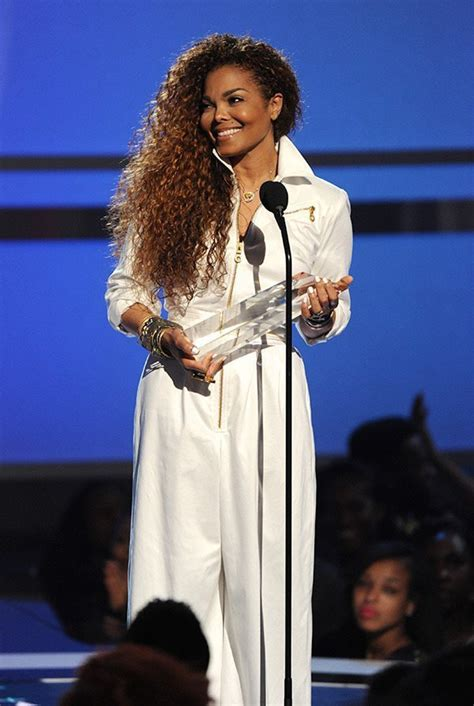 Janet Jackson Exclusive Premiere Today On Bet And Yahoo by Bet Awards 2015 The Best Dressed