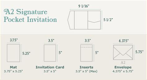 Wedding Invitation Card Size by Diy Wedding Invitations Guide Cards Pockets