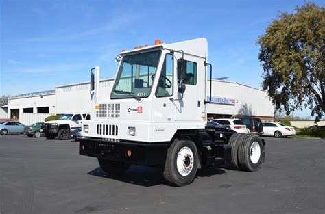 Ottawa County Garage Sale by 2006 Ottawa Yt30 For Sale Used Trucks On Buysellsearch