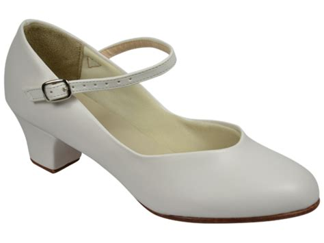 Spangenpumps Ivory by Brautschuhe Cinderella Shoes