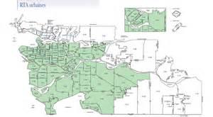 vancouver bc zip code map zip code map