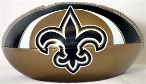 saints colors new orleans saints football team