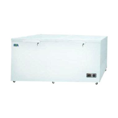 Freezer Rsa 300 Liter jual rsa freezer box cf 600 putih chest freezer 600l