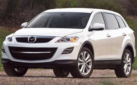 all car manuals free 2010 mazda cx 9 seat position control 2011 mazda cx 9 awd first test motor trend