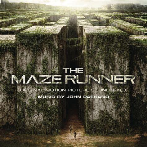 maze runner film price www johnpaesano com the maze runner original motion