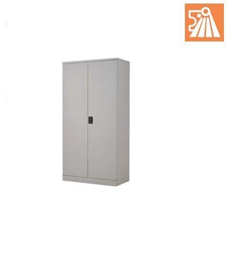 full swing door full height steel cupboard swing door lx33c office