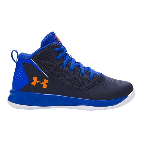 sportchek basketball shoes armour jet edge mid preschool basketball shoes