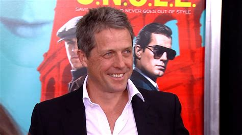 Hugh Grant I Need Therapy by Hugh Grant Says He Went Mad In 2007 Couldn T Stop